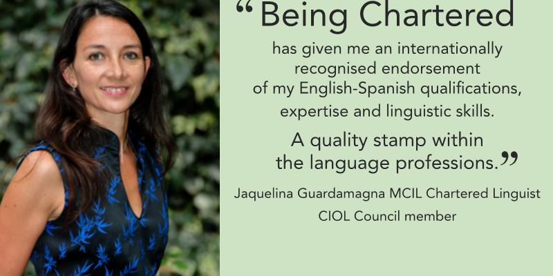Spanish Translator London